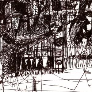 downtown – detail